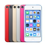 iPod touch 128GB - PRODUCT(RED) - iBite Nitra G1