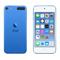 iBite Nitra - iPod touch 32GB - Blue G1