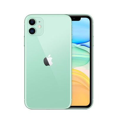 iPhone 11 256GB - Green