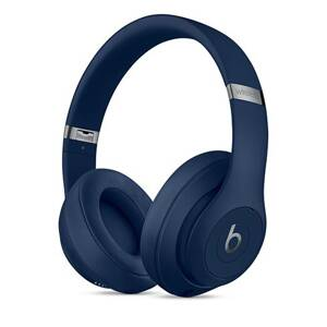 Apple Beats Studio3 Wireless Over-Ear Headphones - Blue
