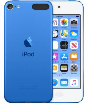 iPod touch 32GB - Blue