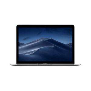 "MacBook 12"" (2017) Intel Core i5 1.3GHz Dual Core 512GB - Space Gray"
