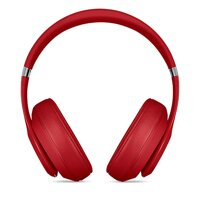 Apple Beats Studio3 Wireless Over-Ear Headphones - Red - iBite Nitra G4