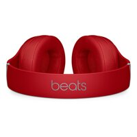 Apple Beats Studio3 Wireless Over-Ear Headphones - Red - iBite Nitra G3