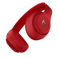 Apple Beats Studio3 Wireless Over-Ear Headphones - Red - iBite Nitra G2