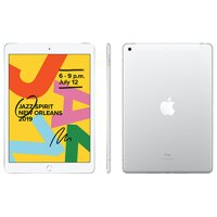"iPad 10,2"" (2019) WiFi+Cellular 128GB - Silver - iBite Nitra G1"