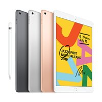"iPad 10,2"" (2019) WiFi 128GB - Gold - iBite Nitra G2"