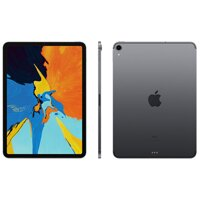"iBite Nitra - iPad Pro 11"" (2018) WiFi+Cellular 512GB - Space Gray G1"