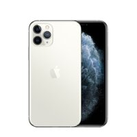 Apple iPhone 11 Pro 64GB - Silver - iBite Nitra G1