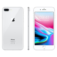 Apple iPhone 8 Plus 128GB - Silver - iBite Nitra G1