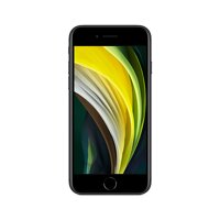 iPhone SE 128GB - Black - iBite Nitra G1