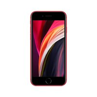 iPhone SE 64GB - (PRODUCT)RED - iBite Nitra G1