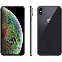 iBite Nitra - Apple iPhone XS Max 256GB - Space Gray G1