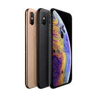 iBite Nitra - Apple iPhone XS 64GB - Gold G2