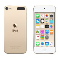 iBite Nitra - iPod touch 32GB - Gold G1