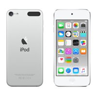 iBite Nitra - iPod touch 128GB - Silver G1