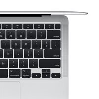 "MacBook Air 13,3"" (M1 2020) Retina Display M1 8-Core CPU 8-Core GPU 8GB RAM 512GB SSD - Silver - iBite Nitra G2"