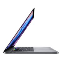 "iBite Nitra - MacBook Pro 15,4"" Touch Bar (2018) Retina Display Intel Core i7 2.2GHz 6-Core 16GB RAM 256GB - Silver G1"