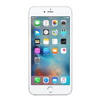 iBite Nitra - Apple iPhone 6s Plus 32GB - Silver G4