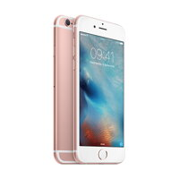 iBite Nitra - Apple iPhone 6s 32GB - Rose Gold G1