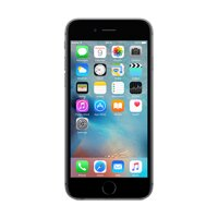 iBite Nitra - Apple iPhone 6s 32GB - Space Gray G4