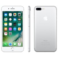 iBite Nitra - Apple iPhone 7 Plus 128GB - Silver G1