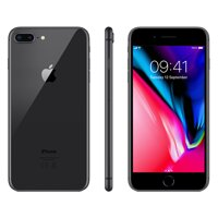iBite Nitra - Apple iPhone 8 Plus 64GB - Space Gray G1