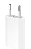 Apple USB Power Adapter - bez káblu, iBite Nitra - Apple Authorized Reseller