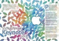 Superapple magazín November-December 2013, iBite Nitra - Apple Authorized Reseller