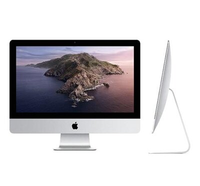 "iMac 21,5"" (2020) 2.3GHz Intel Core i5 Dual-Core Intel Iris Plus Graphics 640 SSD 256GB"
