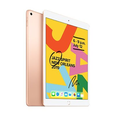 "iPad 10,2"" (2019) WiFi 128GB - Gold"