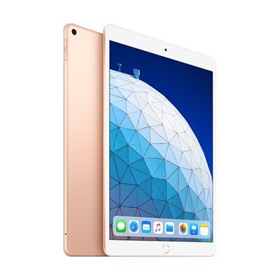 "iPad Air 10,5"" (2019) WiFi+Cellular 256GB - Gold"