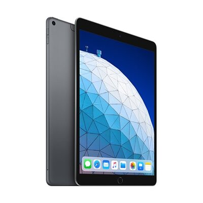 "iPad Air 10,5"" (2019) WiFi+Cellular 256GB - Space Gray"