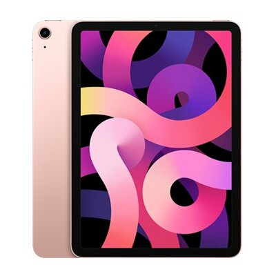 "iPad Air 10,9"" (2020) WiFi 256GB - Rose Gold"