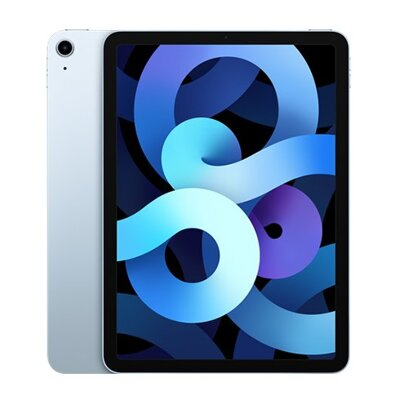 "iPad Air 10,9"" (2020) WiFi 256GB - Sky Blue"