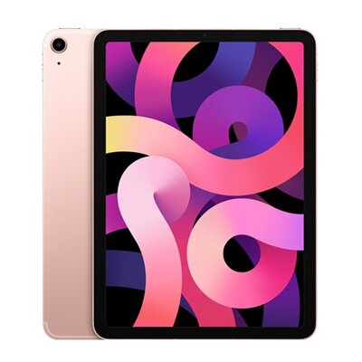 "iPad Air 10,9"" (2020) WiFi+Cellular 256GB - Rose Gold"