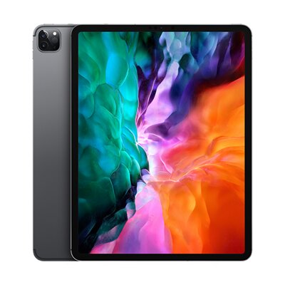 "iPad Pro 12,9"" (2020) WiFi+Cellular 128GB - Space Gray"
