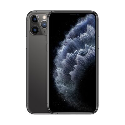 iPhone 11 Pro 64GB - Space Gray