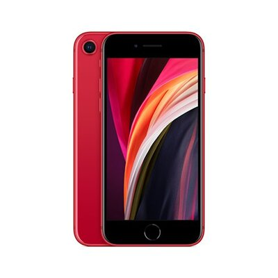 iPhone SE 64GB - (PRODUCT)RED
