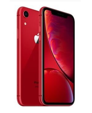 iPhone XR 128GB - PRODUCT(RED)
