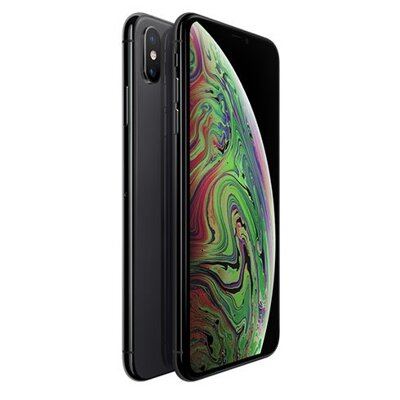 iPhone XS Max 256GB - Space Gray