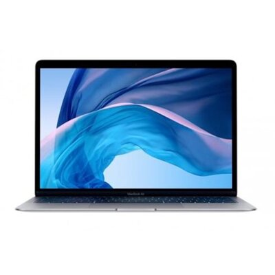 "MacBook Air 13,3"" (2019) Retina Display Intel Core i5 1.6GHz Dual Core 8GB RAM 256GB - Space Gray"