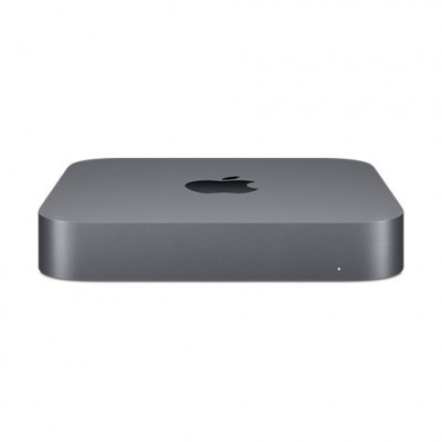 Mac mini (2018) Intel Core i5 3.0GHz 6-Core 256GB SSD