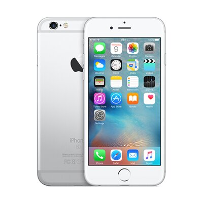 iPhone 6s 32GB - Silver