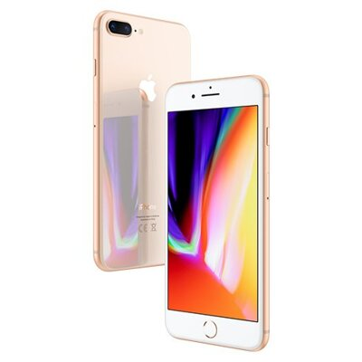 iPhone 8 Plus 64GB - Gold