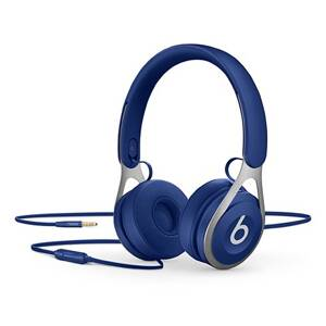 Apple Beats EP On-Ear Headphones - Blue