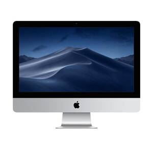 "iMac 21,5"" (2017) 2.3GHz Intel Core i5 Dual-Core Intel Iris Plus Graphics 640 HDD 1TB"