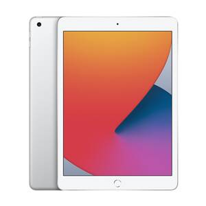 "iPad 10,2"" (2020) WiFi 32GB - Silver"