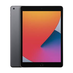 "iPad 10,2"" (2020) WiFi 32GB - Space Gray"