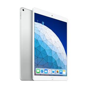 "iPad Air 10,5"" (2019) WiFi 64GB - Silver"